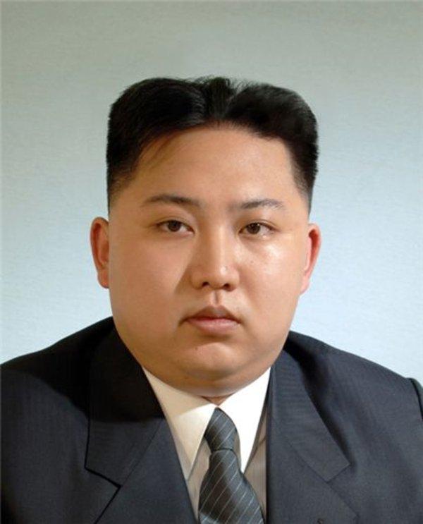 Kim Il-Sung, Kim Jong-Il ...